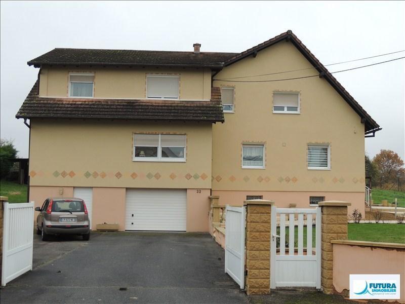 Sale house / villa Siltzheim 287830€ - Picture 1