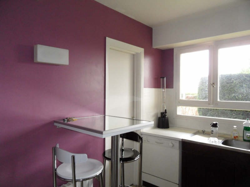Location appartement Marly le roi 1090€ CC - Photo 1