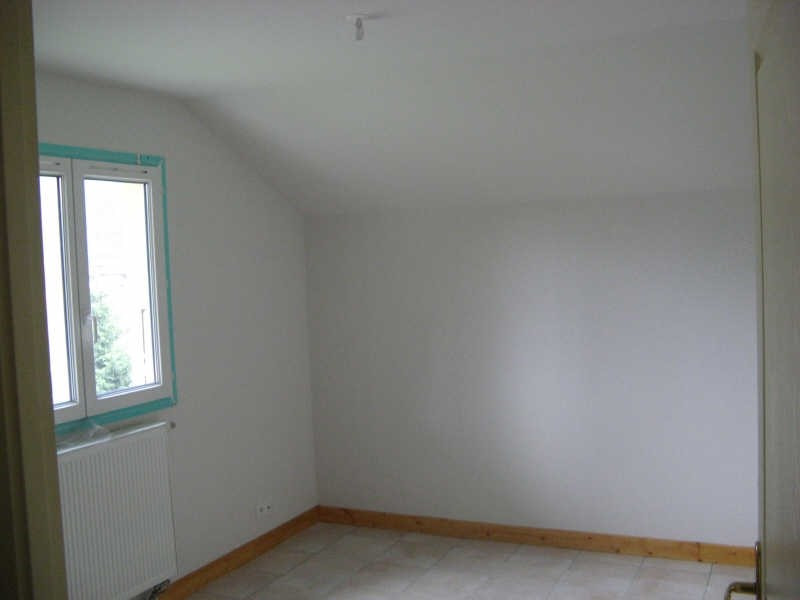 Rental apartment Sallanches 648€ CC - Picture 2