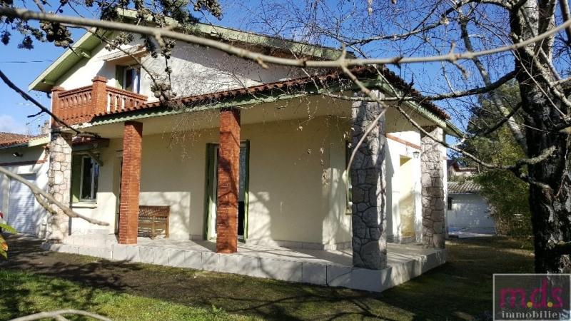 Vente maison / villa Rouffiac-tolosan 475000€ - Photo 1