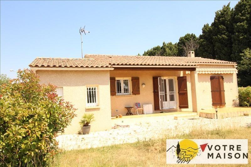 Sale house / villa Salon de provence 320000€ - Picture 3