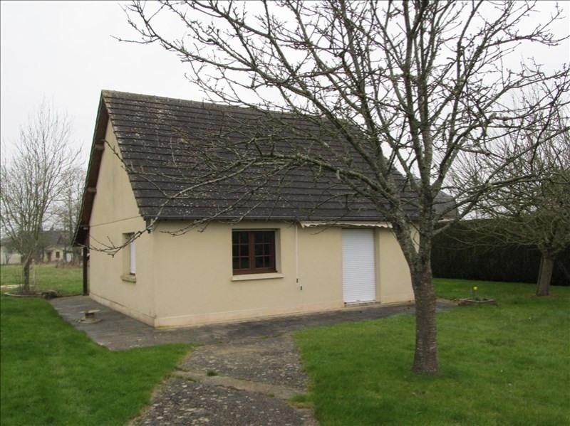 Rental house / villa La neuve lyre 660€ CC - Picture 1