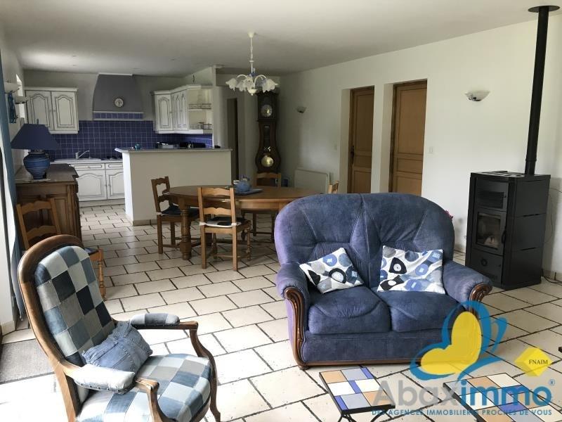 Sale house / villa Falaise 193200€ - Picture 5