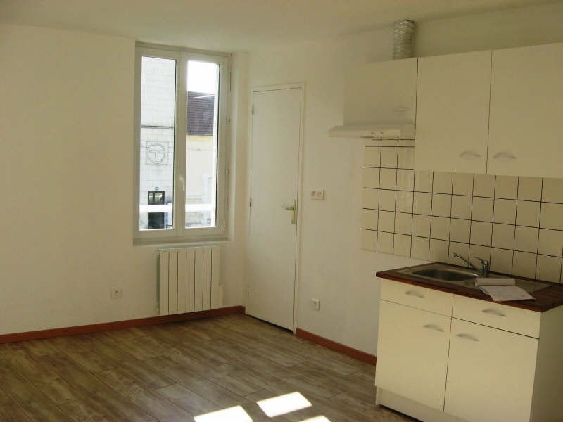 Rental apartment Perigueux 425€ CC - Picture 1