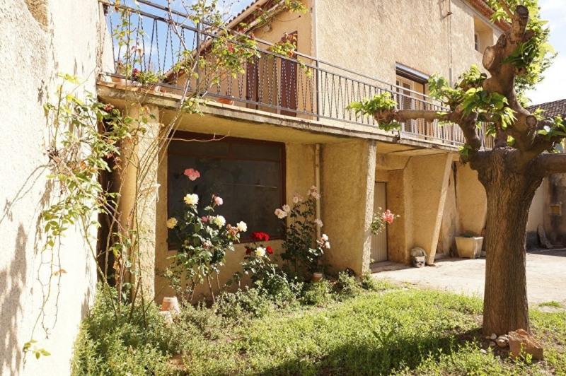 Maison de village Piolenc