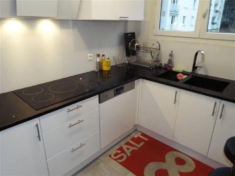 Sale apartment Ste genevieve des bois 196000€ - Picture 3