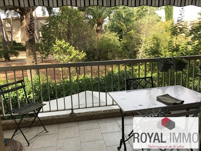 Location appartement Toulon 900€ CC - Photo 1