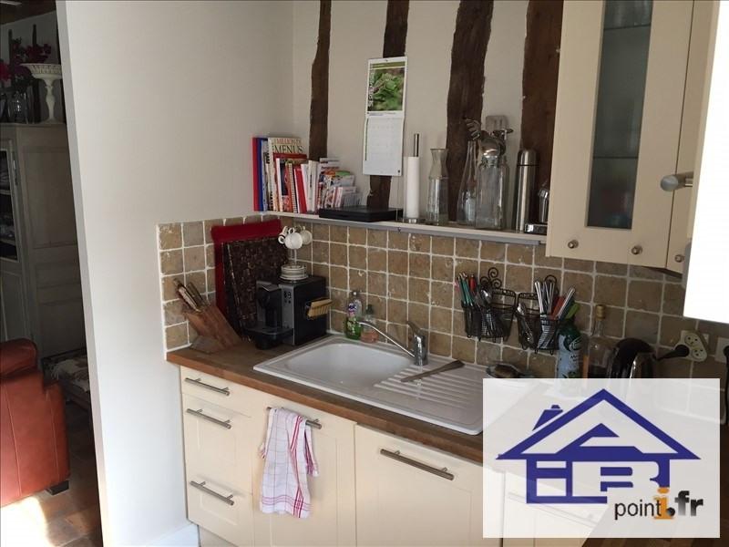 Sale house / villa Pecq 685000€ - Picture 3