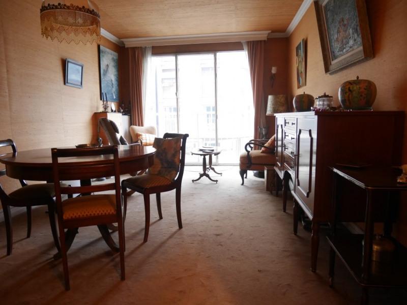 Sale apartment Paris 17ème 515000€ - Picture 1