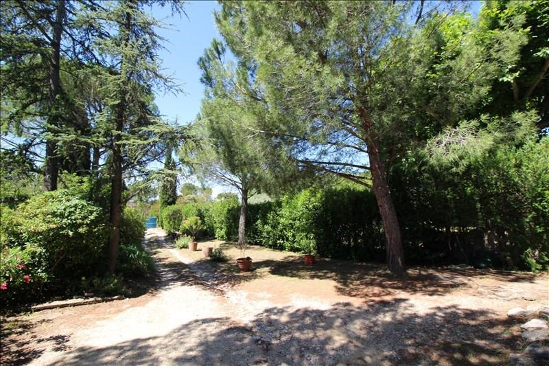 Vente maison / villa L isle sur la sorgue 370000€ - Photo 7