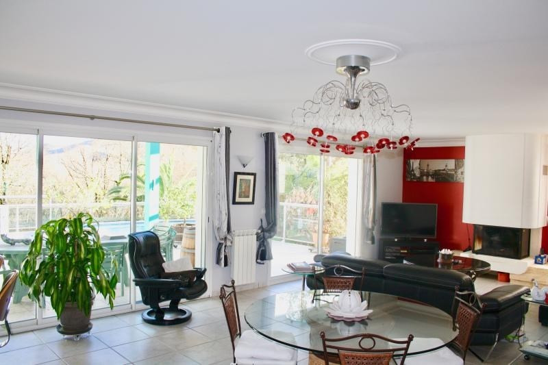 Venta de prestigio  casa Ascain 683000€ - Fotografía 2