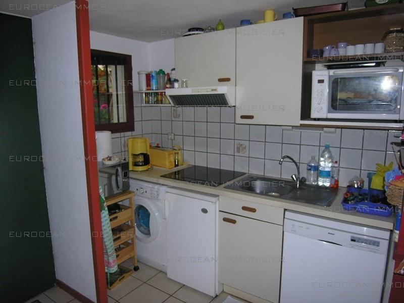 Vacation rental house / villa Lacanau-ocean 680€ - Picture 5