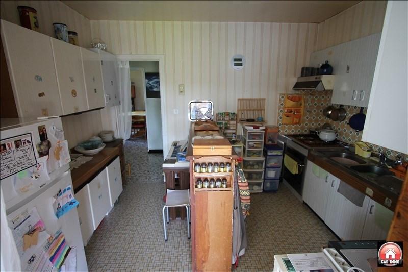 Sale house / villa St naixent 109000€ - Picture 7