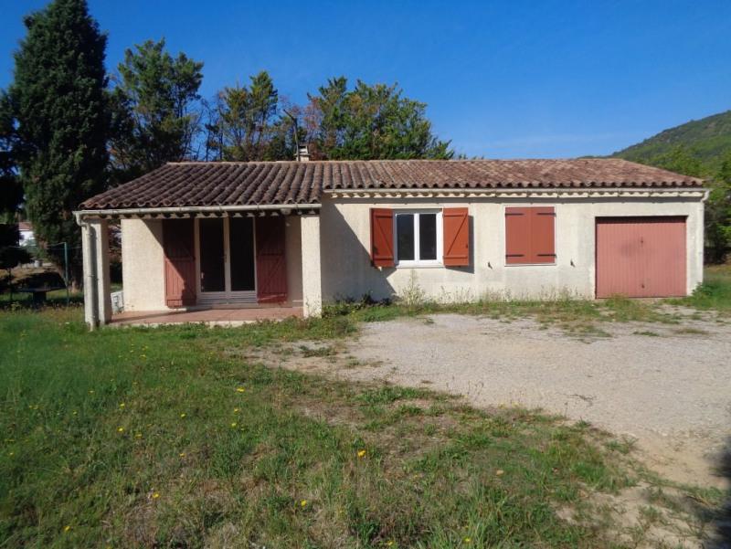 Vente maison / villa Salernes 200000€ - Photo 1