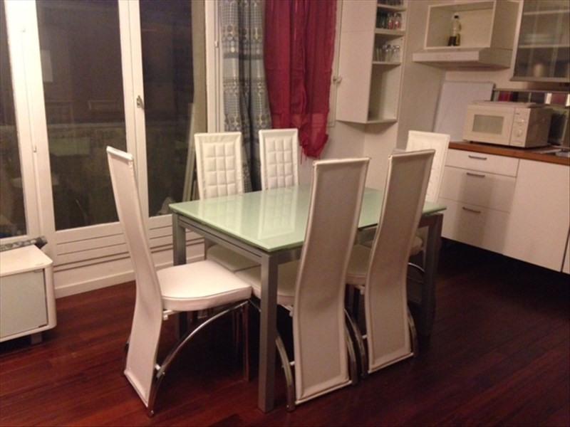 Rental apartment Vitry sur seine 906€ CC - Picture 3