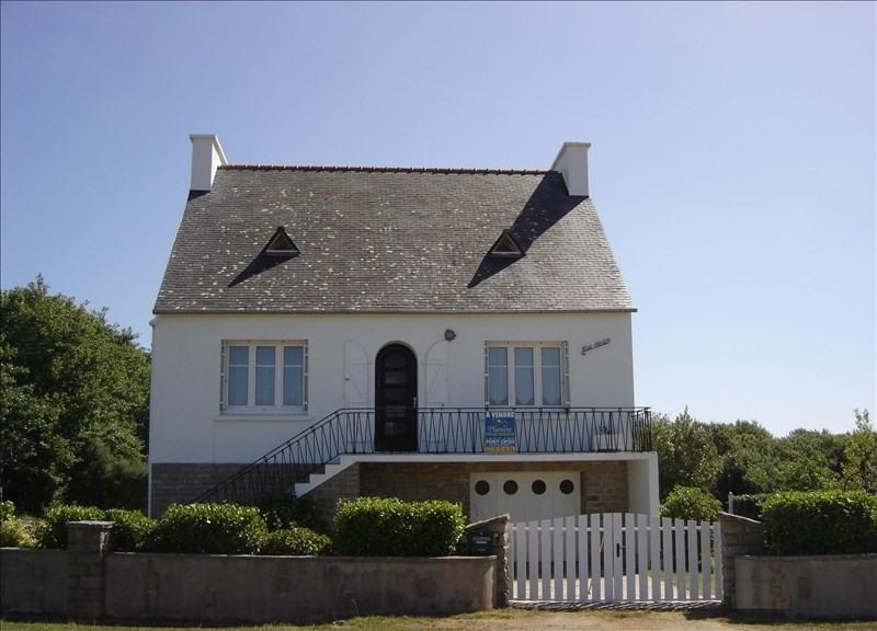 Vente maison / villa Cleden cap sizun 146335€ - Photo 10