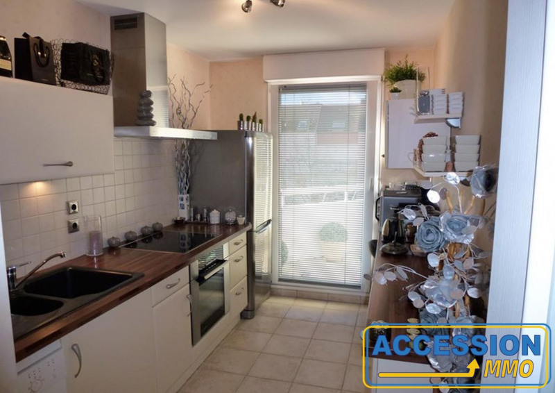 Vente appartement Dijon 185 000€ - Photo 3
