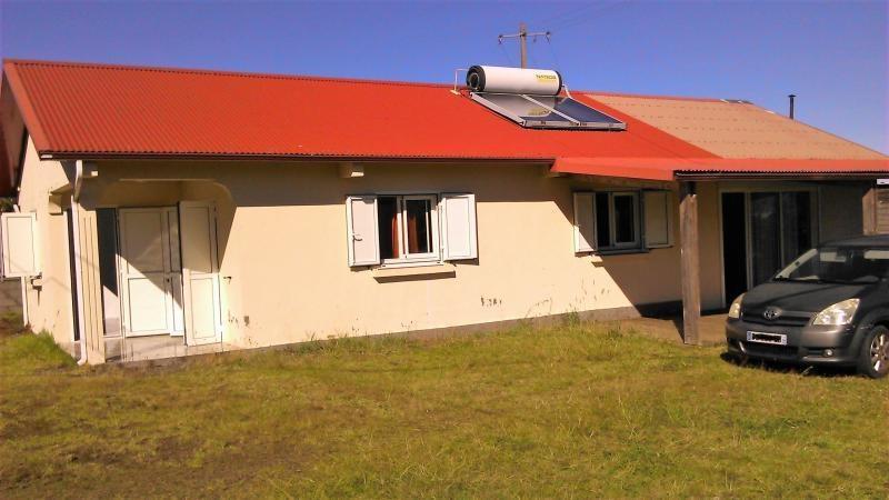 Vente maison / villa La plaine des cafres 162000€ - Photo 2