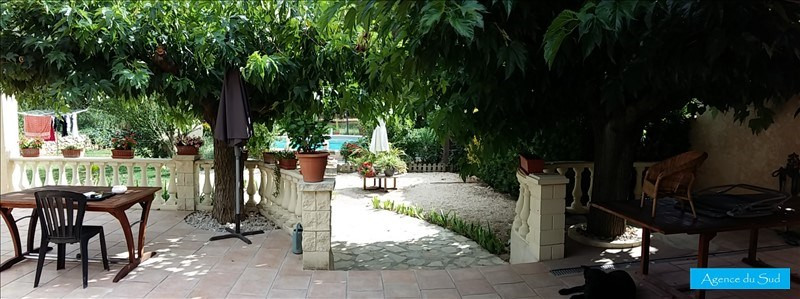 Vente maison / villa Gemenos 514000€ - Photo 1