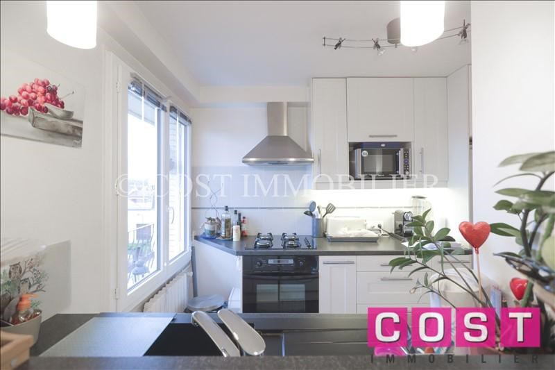 Revenda apartamento Colombes 184000€ - Fotografia 6