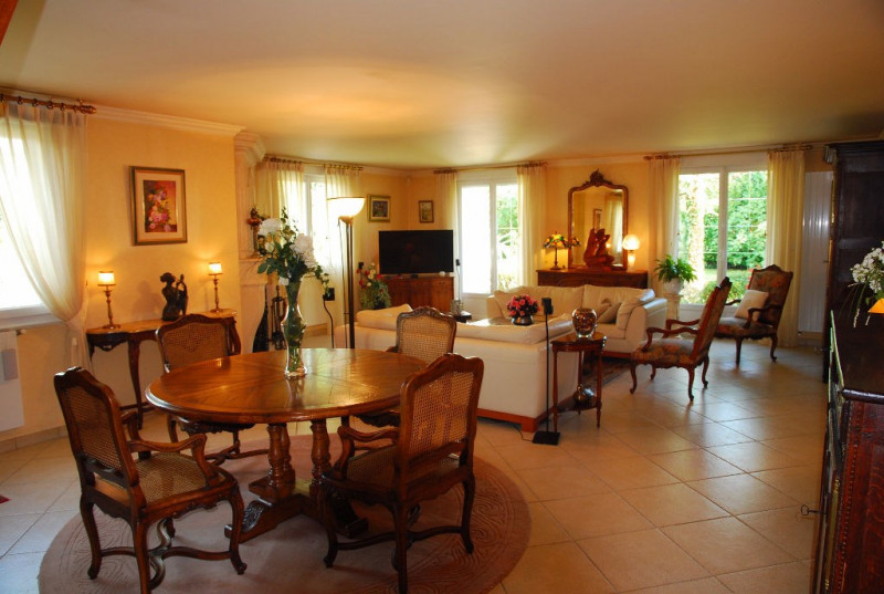 Deluxe sale house / villa Saujon 635 000€ - Picture 16