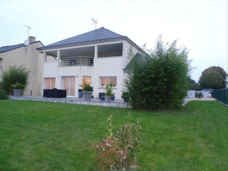 Vente maison / villa Chateaubriant 269360€ - Photo 7