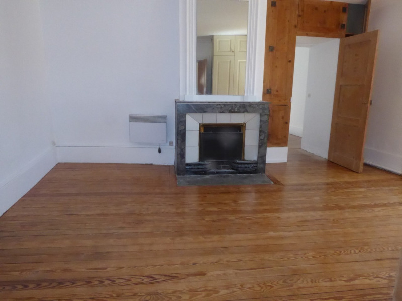 Location appartement Aubenas 430€ CC - Photo 2