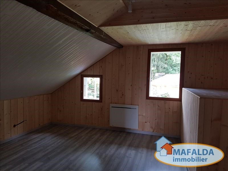 Vente appartement Mont saxonnex 159 000€ - Photo 6