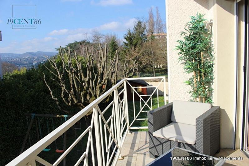 Venta de prestigio  casa Caluire-et-cuire 1349000€ - Fotografía 2