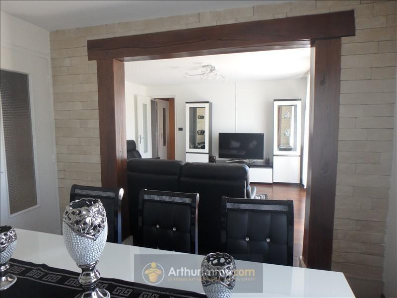 Sale house / villa Viriat 295000€ - Picture 7