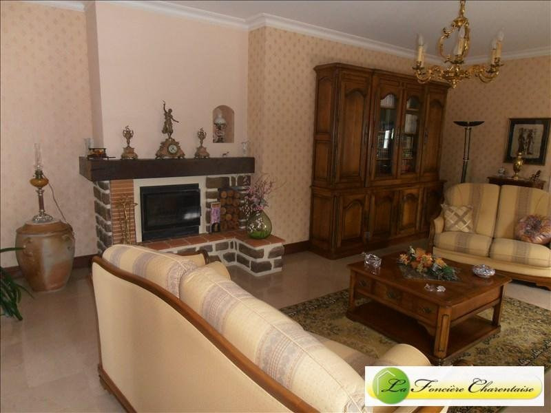 Sale house / villa Angoulême 298 950€ - Picture 7