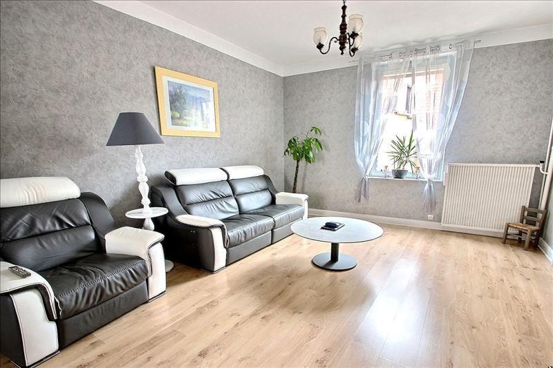 Produit d'investissement maison / villa Thionville 284900€ - Photo 6