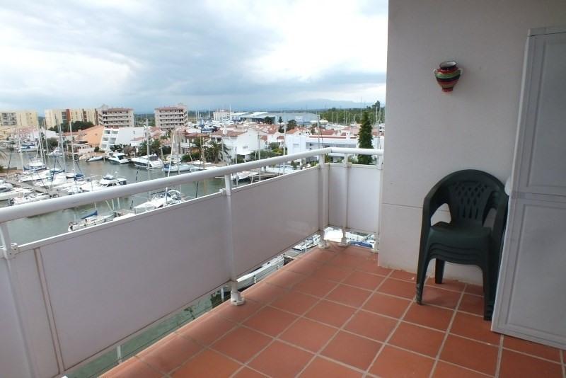 Vente appartement Roses santa-margarita 220000€ - Photo 8