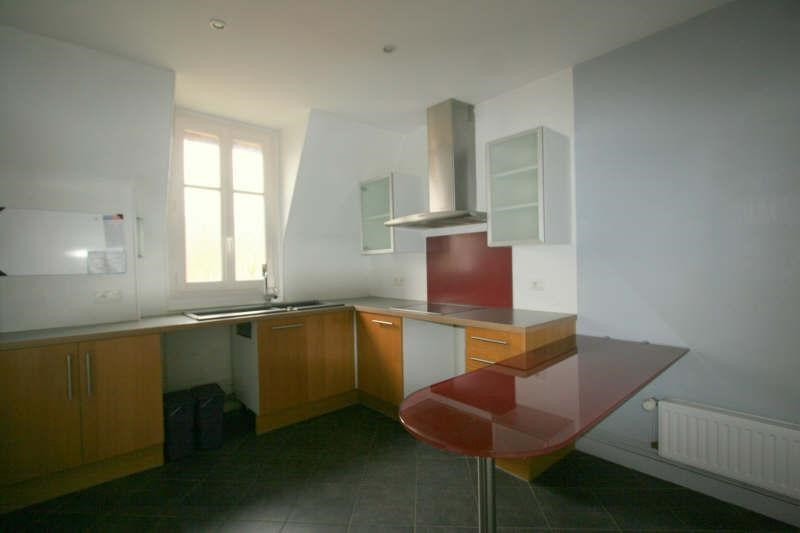 Sale apartment Fontainebleau 375000€ - Picture 1