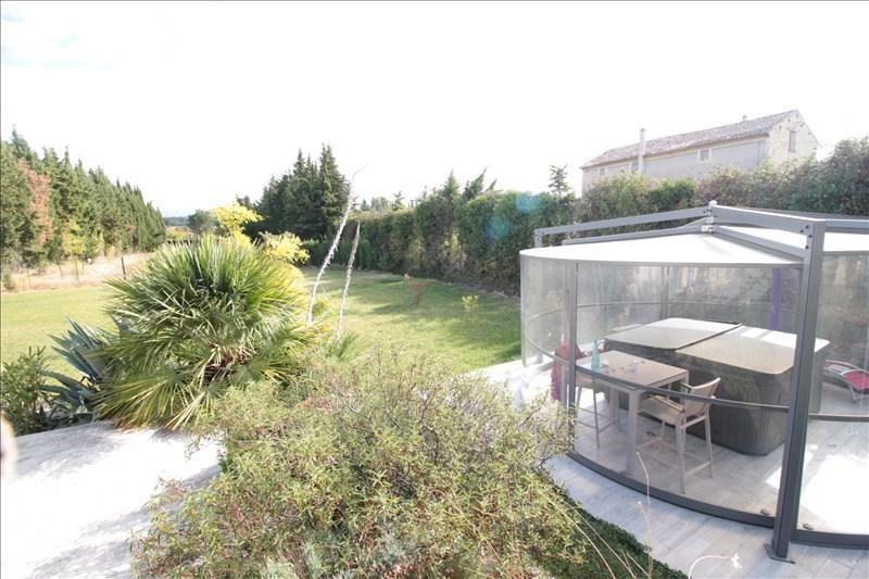 Verkoop  huis Carpentras 445200€ - Foto 2