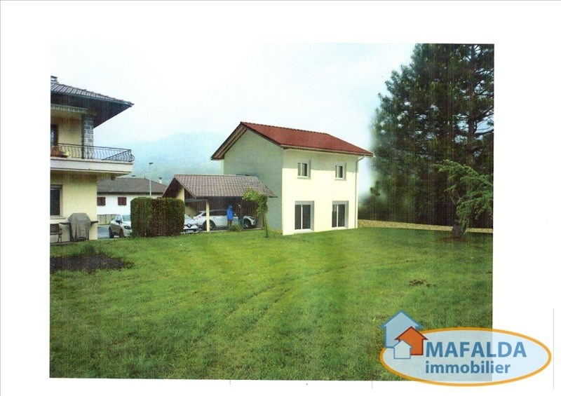 Sale house / villa Thyez 313 000€ - Picture 2