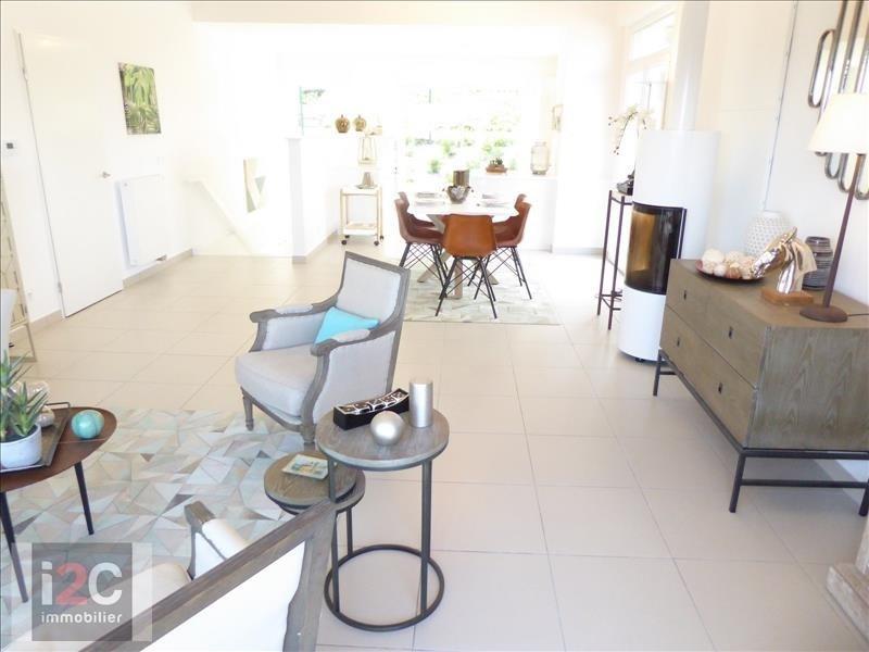 Vendita casa Thoiry 533500€ - Fotografia 5