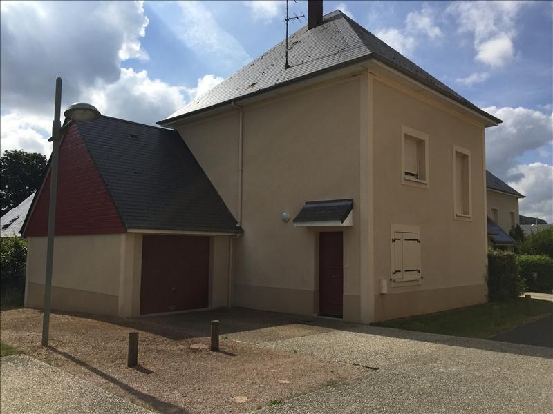 Rental house / villa Pont l eveque 811€ CC - Picture 1