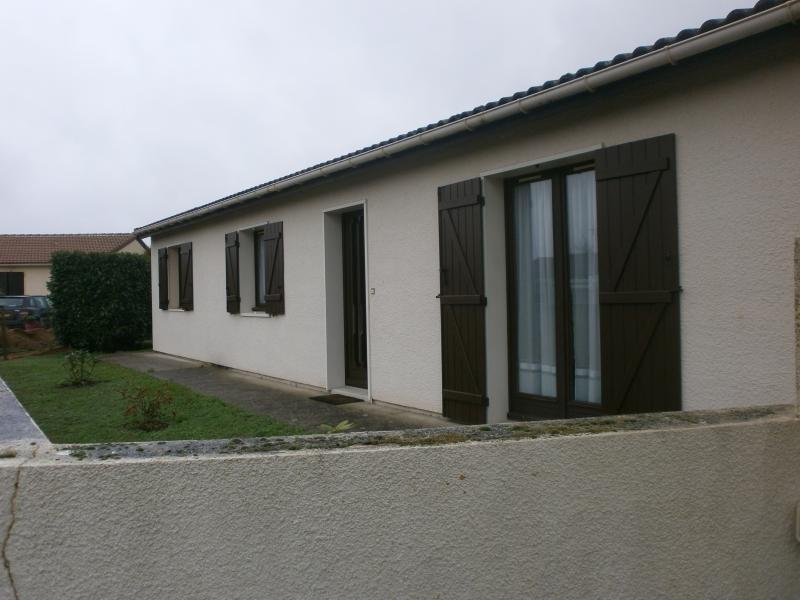 Sale house / villa Izon 199000€ - Picture 4