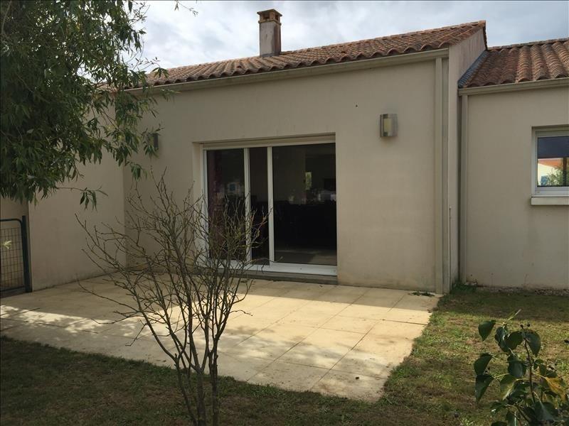 Vente maison / villa Longeville sur mer 234000€ - Photo 1