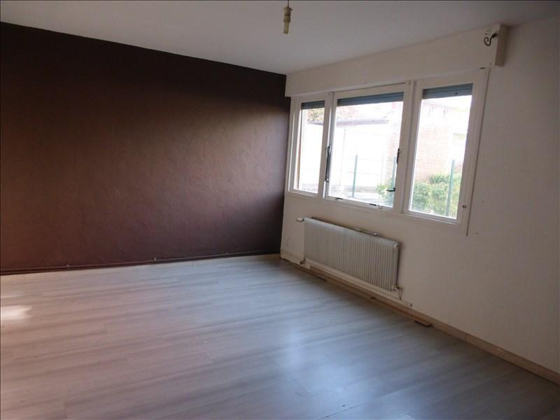 Vente appartement Béthune 75000€ - Photo 1