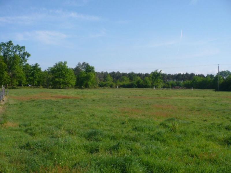 Verkoop  stukken grond Biscarrosse 235000€ - Foto 1