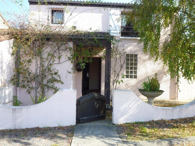 Vente maison / villa Cusset 138000€ - Photo 2
