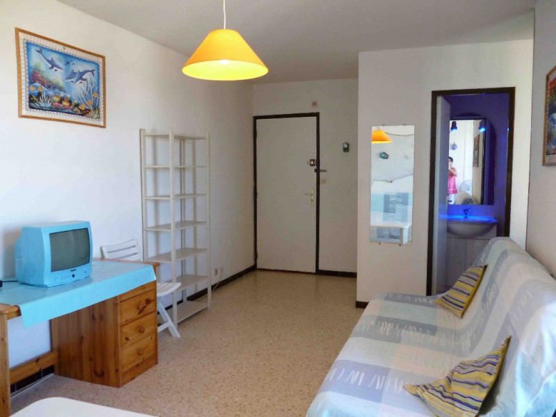Sale apartment Carnon plage 106 000€ - Picture 2
