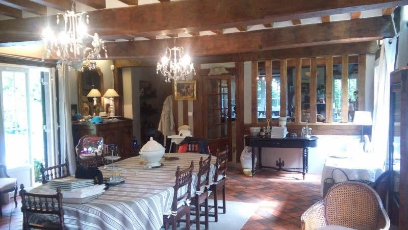 Vente de prestige maison / villa Gouvieux 695000€ - Photo 3