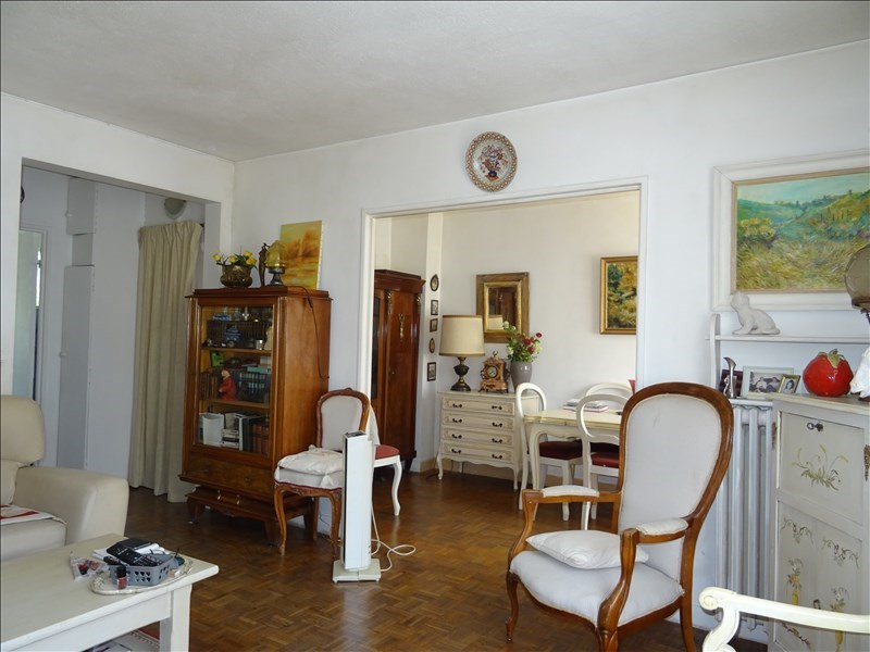 Sale apartment Marly le roi 225000€ - Picture 1