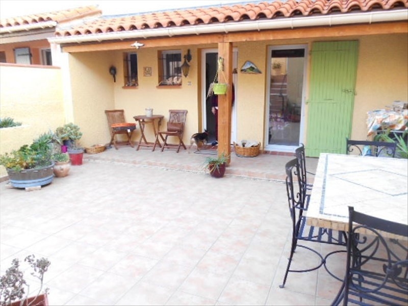Vente maison / villa Port vendres 325 000€ - Photo 6