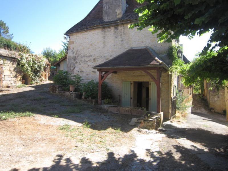 Vente maison / villa St vincent de cosse 212000€ - Photo 2