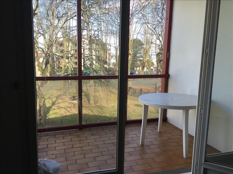 Vente appartement Hendaye 105000€ - Photo 2