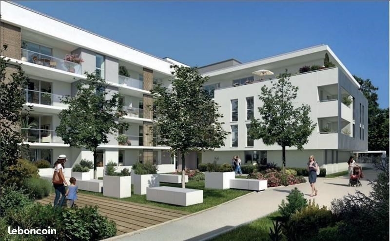 Vente appartement Toulouse 412500€ - Photo 5